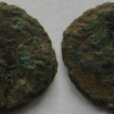 Moneda antica (D)