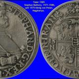 Taler 1585