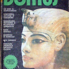 Domus -almanah revista Steaua