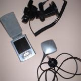 PDA si navigatie inclusa