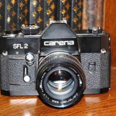 CARENA COSINA SFL2 - Aparat Foto cu Film Canon, SLR