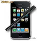 Stylus iPhone 2G 3G 3Gs, iPod - BLACK EDITION STYLUS