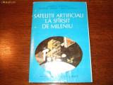 C. Teodorescu - Satelitii artificiali la sfarsit de mileniu