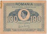 * Bancnota 100 lei 1945