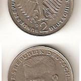 2 Marci 1980 (Germania) - stare foarte buna