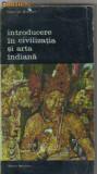 heinrich zimmer - introducere in civilizatia si arta indiana