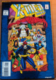 X-Men 2099  #1/1993. Marvel Comics
