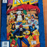 X-Men 2099 #1/1993. Marvel Comics - Reviste benzi desenate