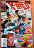X-Men 2099  #2 . Marvel Comics