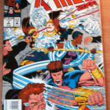 X-Men 2099 #2 . Marvel Comics - Reviste benzi desenate Altele