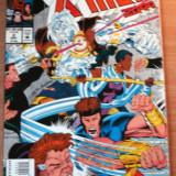 X-Men 2099 #2 . Marvel Comics - Reviste benzi desenate Altele