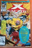X-Factor #84 - Marvel Comics