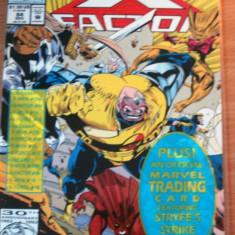 X-Factor #84 - Marvel Comics - Reviste benzi desenate