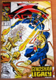 X-Factor #83 - Marvel Comics