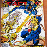 X-Factor #83 - Marvel Comics - Reviste benzi desenate