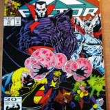 X-Factor #78 - Marvel Comics - Reviste benzi desenate Altele