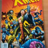 X-Men Especial Verano . Marvel Comics