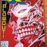 X-Men X-Force #13 - Marvel Comics - Reviste benzi desenate Altele
