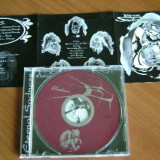ETERNAL SADNESS - Elation (CD original)