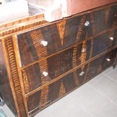 Comoda cu 3 sertare, 1800 - 1899