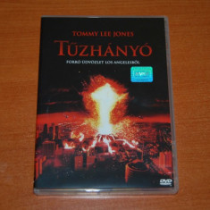 DVD-VOLCANO 1997 - TOMMY LEE JONES - Film Colectie