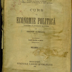 Charles Gide - Curs de economie politica (1925), vol.1 - Curs marketing