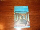 Mostenitorii focului - Herbert Zand (col. Globus)