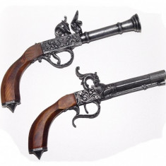 PISTOL ANTIC 1800-1850