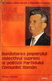 Ceausescu - Bunastarea poporului