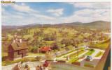PREDEAL - Vedere de pe terasa de la Rozmarin