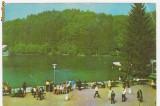 SOVATA - Promenada de pe malul Lacului Ursu