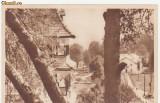 SANGEORZ - BAI - Vedere spre Pavilionul Central
