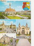 CLUJ - NAPOCA - In 4 imagini