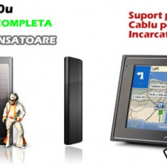 "GPS MIO 330u 4, 3 "" Europe Plus Mio Technology, Toata Europa, Redare audio: 1, Touch-screen display: 1, Kit auto: 1"
