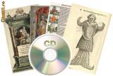 Carti Vechi de Exceptie (1400-1900) - facsimile pe CD