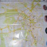 Harta Rutiera Ankara (Turcia, 2008)
