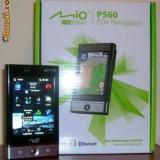 PDA MIO P-560
