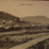 PREDEAL 1910, Vedere generala