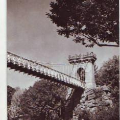 R 3708 Craiova Vedere din Parcul Poporului Circulata