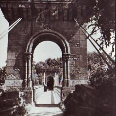 R 3700 Craiova Podul din parc Necirculata