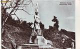 R 5080 Ramnicu Valcea Monumentul eroilor  Circulata