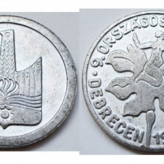 JETON UNGARIA 1974 ** - Jetoane numismatica