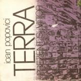 Ioan Popovici-Terra - Carte Geografie