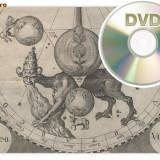 Biblioteca stiintelor oculte - magie, alchimie, cabala etc 1 DVD