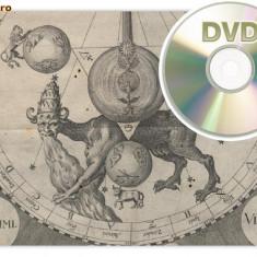 Biblioteca stiintelor oculte - magie, alchimie, cabala etc 1 DVD - Audiobook