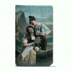 ROMANTIC FOTO 49 D-lui Ionel Nedelcu -Cadrilater 1915