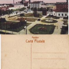 Braila-Piata Sf.Arhangheli