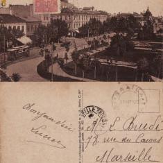 Braila-Centru si Piata Sf.Arhangheli 2-tramvai