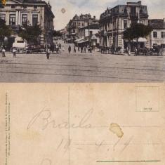 Braila-Strada Imp.Traian