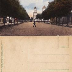 Braila-Bulevardul Sf.Maria